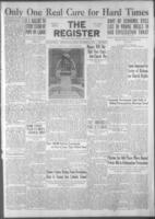 The Register September 13, 1931