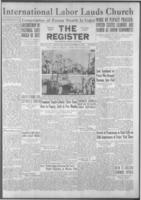 The Register September 27, 1931