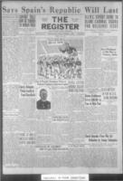 The Register October 11, 1931