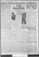 The Register October 18, 1931