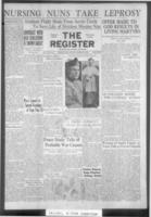 The Register October 25, 1931