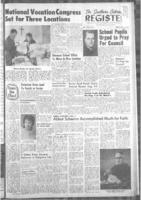 Southern Colorado Register August 3, 1962