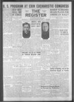 The Register May 8, 1932