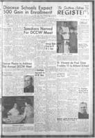 Southern Colorado Register August 30, 1963