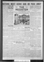 The Register November 1, 1931