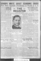 The Register November 22, 1931