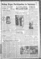 Southern Colorado Register August 31, 1962