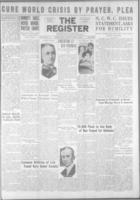 The Register April 17, 1932
