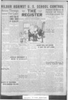 The Register December 13, 1931