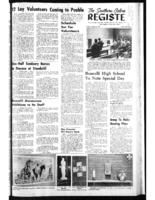 Southern Colorado Register August 5, 1966