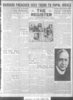 The Register August 13, 1933