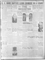 The Register August 20, 1933