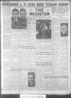 The Register August 27, 1933