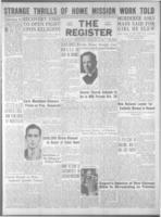 The Register October 22, 1933
