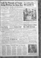 Southern Colorado Register December 14, 1962