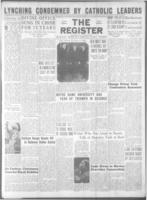The Register December 10, 1933