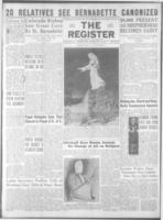 The Register December 17, 1933