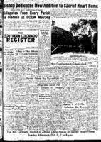 Southern Colorado Register October 1953