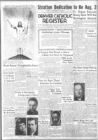 Denver Catholic Register April 14, 1949
