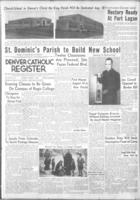 Denver Catholic Register August 11, 1949