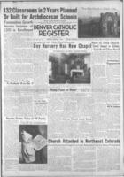 Denver Catholic Register December 1, 1949