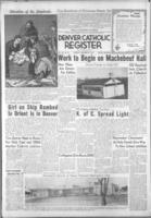 Denver Catholic Register December 22, 1949