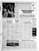 Denver Catholic Register February 11, 1965