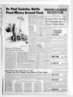 Denver Catholic Register January 7, 1965: National News Section