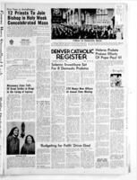 Denver Catholic Register April 8, 1965