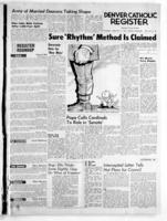 Denver Catholic Register February 11, 1965: National News Section