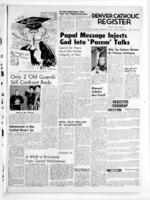 Denver Catholic Register February 25, 1965: National News Section