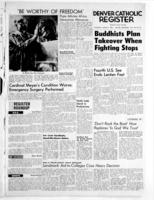 Denver Catholic Register March 4, 1965: National News Section