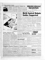 Denver Catholic Register March 11, 1965: National News Section