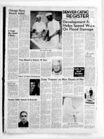 Denver Catholic Register August 12, 1965