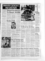 Denver Catholic Register August 19, 1965