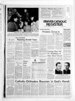 Denver Catholic Register December 16, 1965