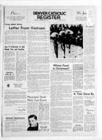 Denver Catholic Register December 30, 1965