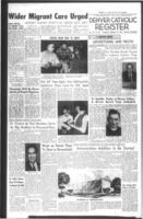 Denver Catholic Register February 11, 1960