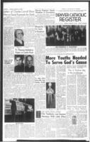 Denver Catholic Register February 18, 1960