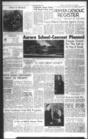 Denver Catholic Register April 7, 1960