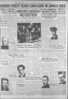 Denver Catholic Register April 1, 1943