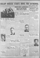 Denver Catholic Register April 8, 1943