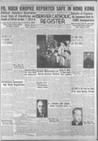 Denver Catholic Register April 15, 1943
