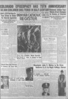 Denver Catholic Register April 22, 1943