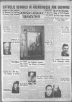 Denver Catholic Register August 5, 1943