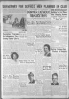 Denver Catholic Register August 12, 1943
