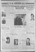 Denver Catholic Register August 19, 1943