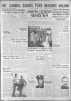 Denver Catholic Register August 26, 1943