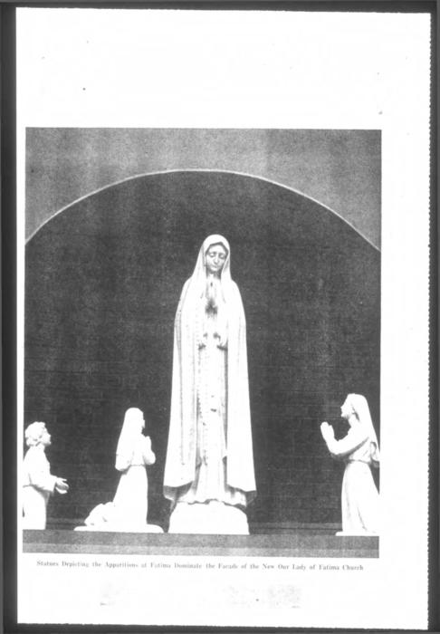 Our Lady of Fatima Church supplement