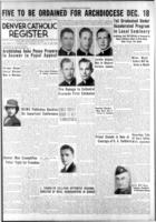 Denver Catholic Register December 2, 1943